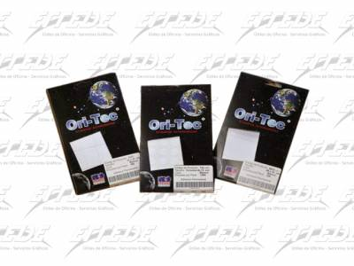 *ETIQUETA ORI-TEC 100X35 10035 (120) *2
