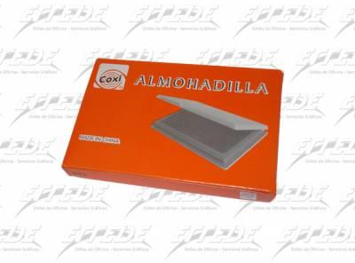 ALMOHADILLA COXI Nº 2 (75 X 120) PLASTIC